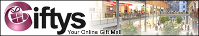 Giftys.com: Your Online Gift Mall