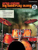 Afro-Cuban Big Band Drumset Play-Along Book/CD