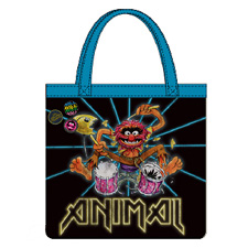 Muppet Animal Tote Bags