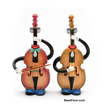 Unique Salt And Pepper Shakers Bass Salt And Pepper Shaker