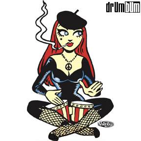 beatnik-girl-bongos-sticker.jpg