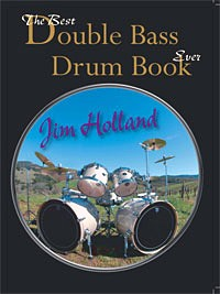 The Best Double Bass Drum Book Ever