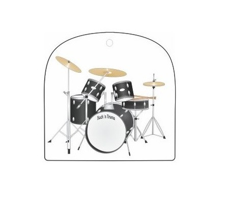 black-drumset-air-freshener-MSC-262