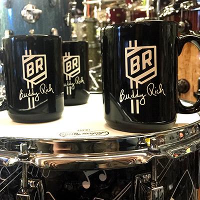 Buddy Rich Mug