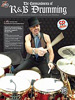 The Commandments of R&B Drumming Book / CD