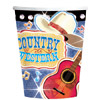 Country Western Cups