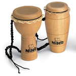 Miniature Djembe Drum