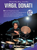 Virgil Donati Play Along Book/CD