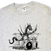 Dragon Drumset T-shirt