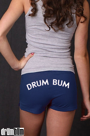 drum-bum-ladies-shorts-blue.jpg