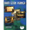 Drum Lessons Planner