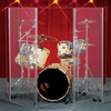 Drumset Shields
