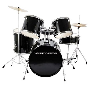 Beginner Drumset