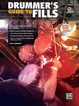 Drummer's Guide to Fills Book/CD