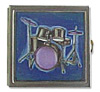 Drums Pill Box