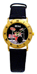 Personalized Drumset Watch