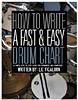 Easy Drum Chart Book