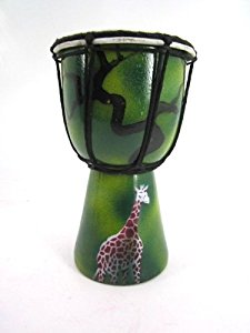 giraffe-djembe-green-drum