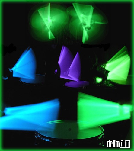 Glow Drumsticks