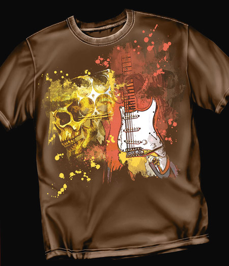 guitar-skull-brown-tshirt.jpg