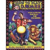 How To Play Djembe Book/CD