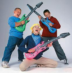 inflatable-guitar-player