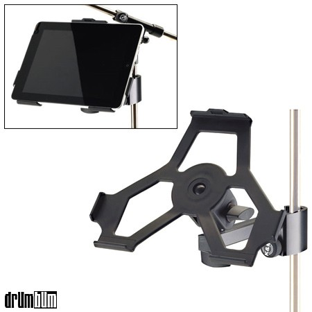 Music Stand Ipad Holder This