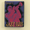 Jazz It Up Magnet