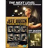 Drumming book DVD