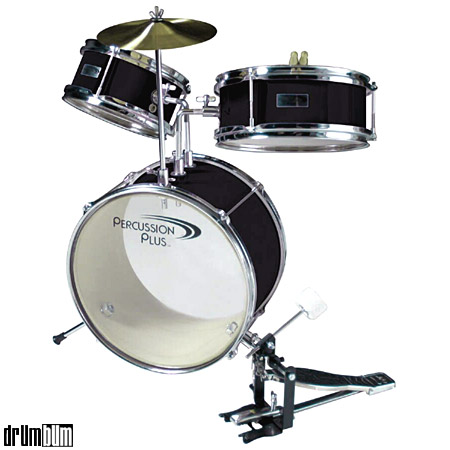 Kids Toy Drumset