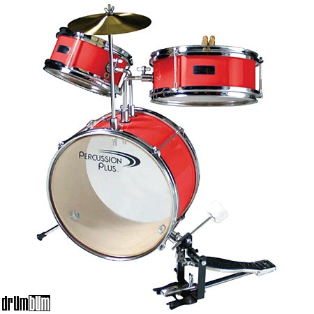 Childs Drum Set