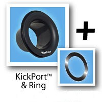 KickPort Drum Insert