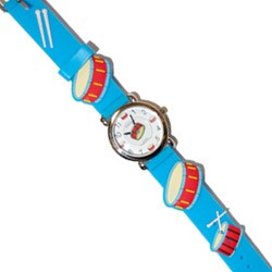 kids snare drum watches