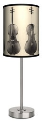 cello lamp