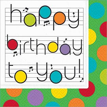 Birthday Wishes. Music by Nadia Cripps - YouTube