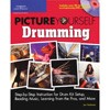 Drum Book/DVD