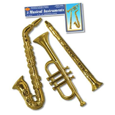 plastic-music-instruments.jpg. Item #MGMSC-160