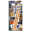 Pro Mark Pocket Practicer Book