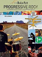 On the Beaten Path: Progressive Rock Book/CD