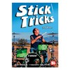 Chip Ritter Stick Tricks DVD