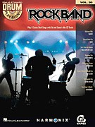rock band book