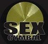 Sex Cymbal T-shirt