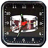Snare Drums Clocks