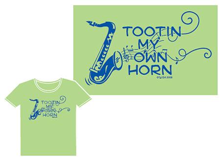 tootin-horn-sax-kids-tshirt.jpg