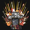 Weapons Of Mass Distortion T-Shirt