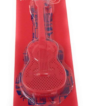 wink guitar tea infuser