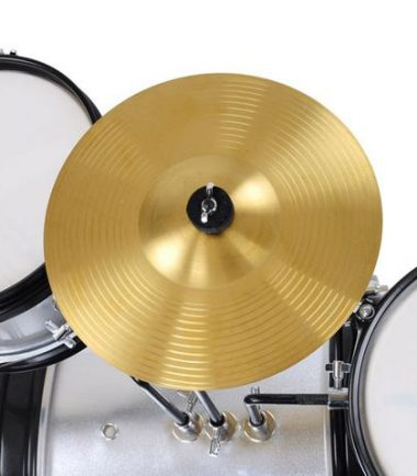 cymbal for kids drumset