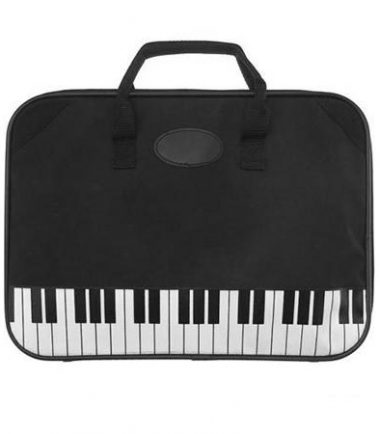 Piano Briefcase from DrumBum.com