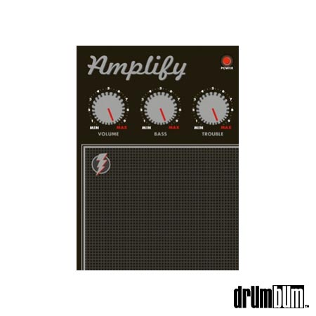 Amplify Birthday Card