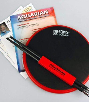 Aquarian Trubounce Practice Pad